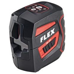 Samopoziomujący laser krzyżowy FLEX ALC 2/1-Basic