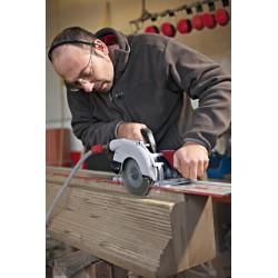 Przecinarka z prowadnicą do cięcia na mokro kamienia naturalnego i sztucznego z wyłącznikiem PRCD FLEX CS 60 Wet