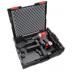 2-biegowa akumulatorowa wkrętarko-wiertarka FLEX DD 2G 18,0 EC