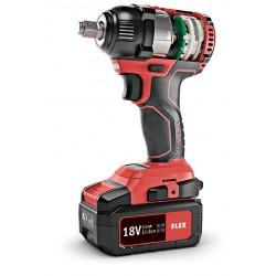 Akumulatorowa zakrętarka udarowa 18,0 V FLEX IW 18,0 EC