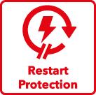 Kompaktowa szlifierka renowacyjna do bezpyłowego szlifowania przy krawędziach z regulacją obrotów | 504.998